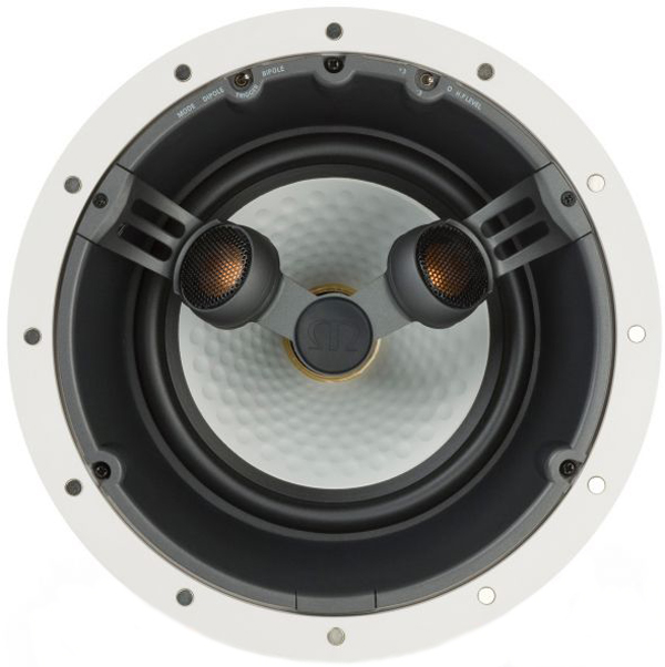 Monitor Audio CT380-FX - встраиваемая акустическая система (White)