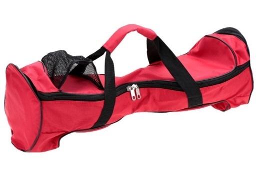"""Novelty Electronics 8"""" - сумка для детского гироскутера (Red)"""