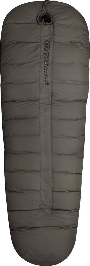 Trimm Extreme Soldier 195 R (49660) - спальный мешок (Khaki)