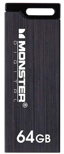 Monster Digital Colors USB 3.0 83-p120003934-1