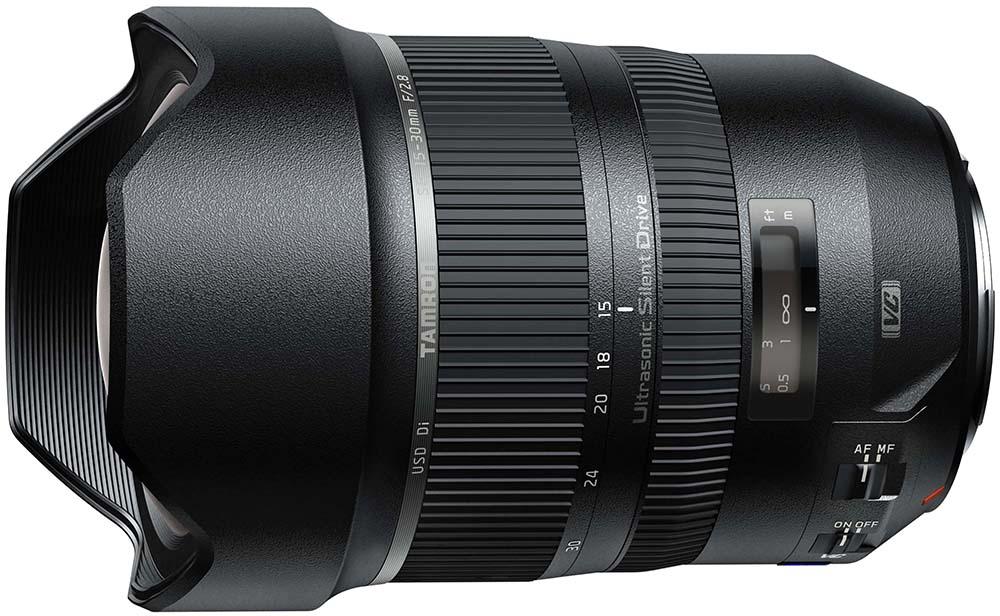 Tamron SP 15-30mm f/2.8 Di VC USD A012E