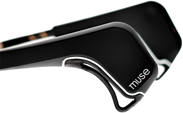 InteraXon Muse: The Brain Sensing Headband