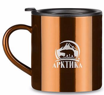 Арктика 802-450 0.45 л - термокружка (Coffee)