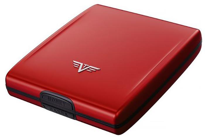 Tru Virtu Beluga (21.10.1.0001.05) - кошелек (Red Pepper)