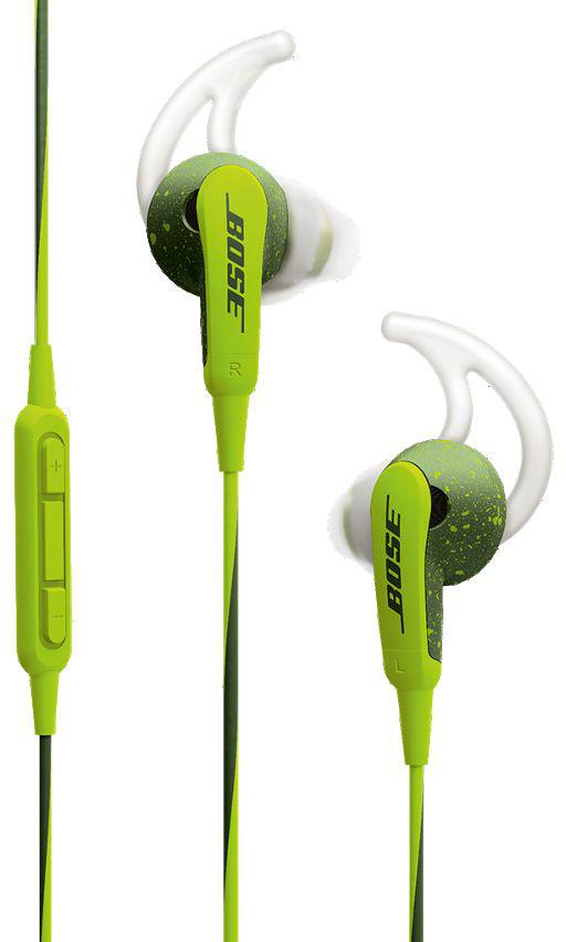SoundSportВнутриканальные наушники<br>Спортивные наушники с микрофоном<br>