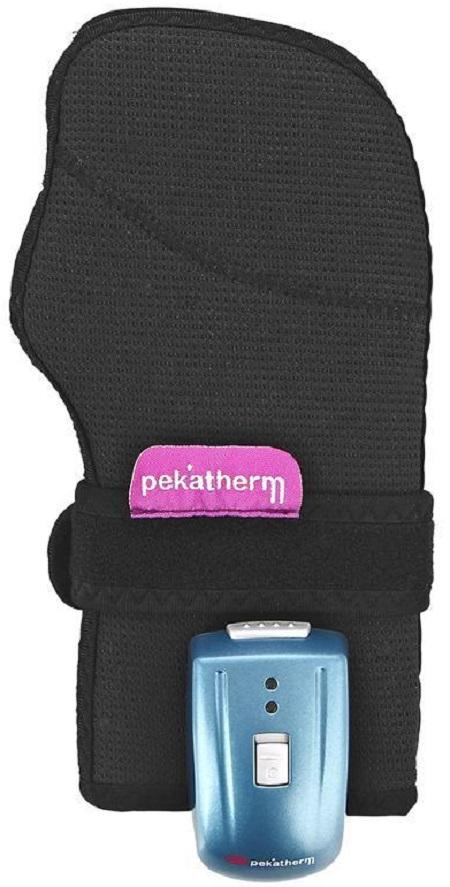 Pekatherm АЕ 812 - электрогрелка-бандаж для запястья от iCover