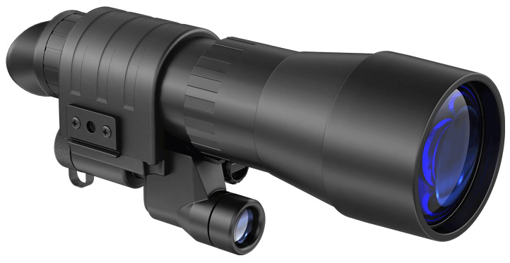 Pulsar Night-vision device Challenger GS 4.5x60