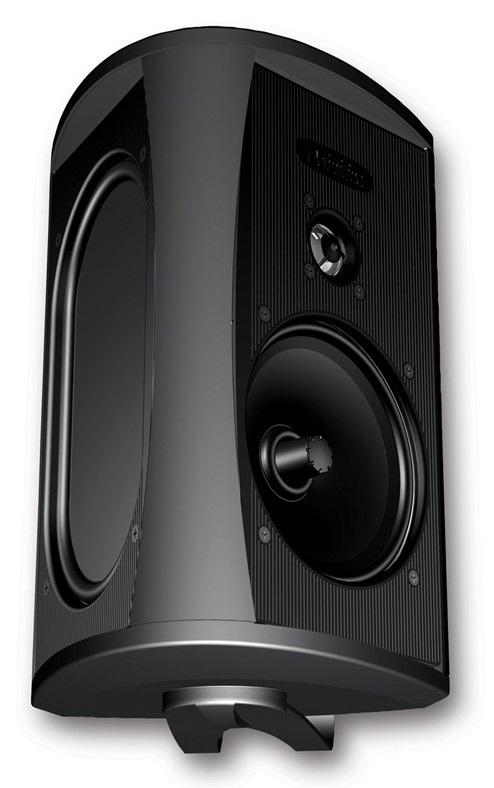 Definitive Technology AW 5500 (18431) - всепогодная акустическая система (Black)