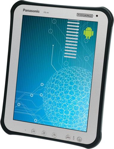 ToughpadПланшеты на Android<br>Защищённый планшет<br>
