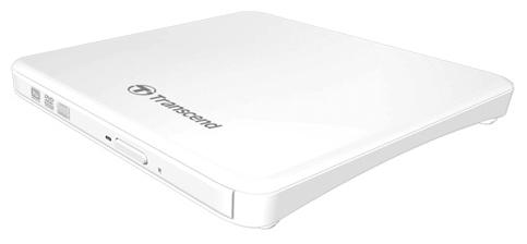 Transcend USB 8X DVD TS8XDVDS-W