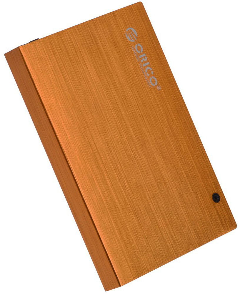 Orico HDD Enclosure 25AU3-OR