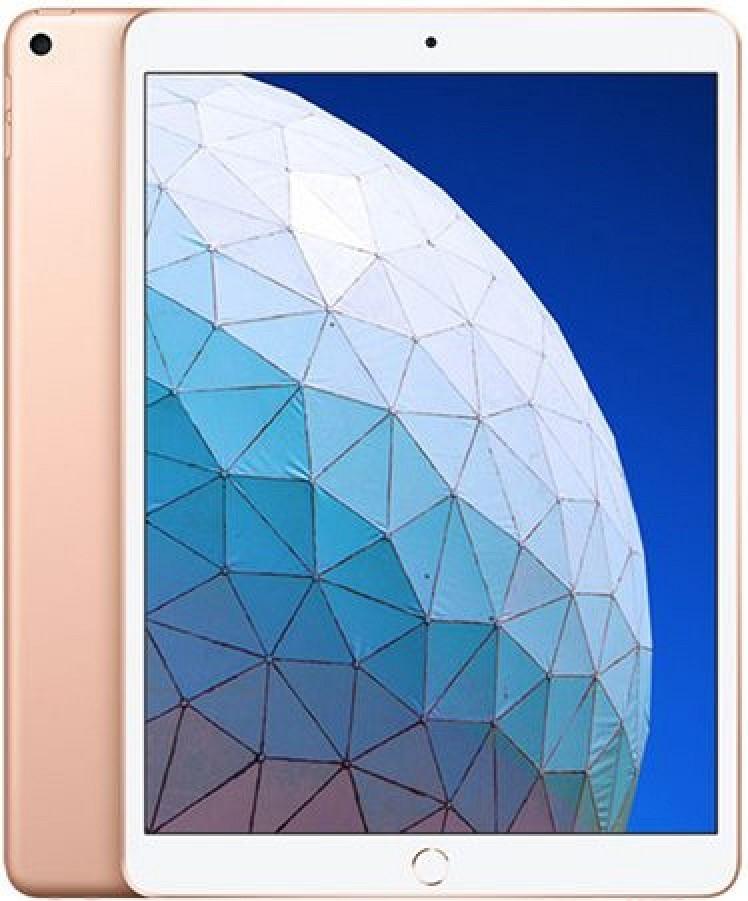 Планшет Apple iPad Air 10.5 Wi-Fi + Cellular 64Gb MV0F2RU/A (Gold)