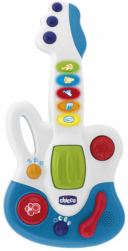 Гитара Chicco Маленькая звездочка (10CO1449)
