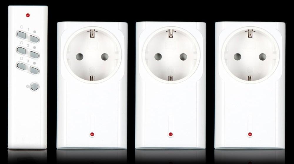 COCO APA3-1500R - стартовый набор