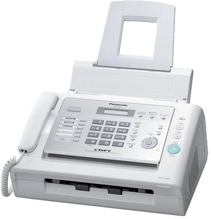 Panasonic KX FL423RU-W АКЛ00001666