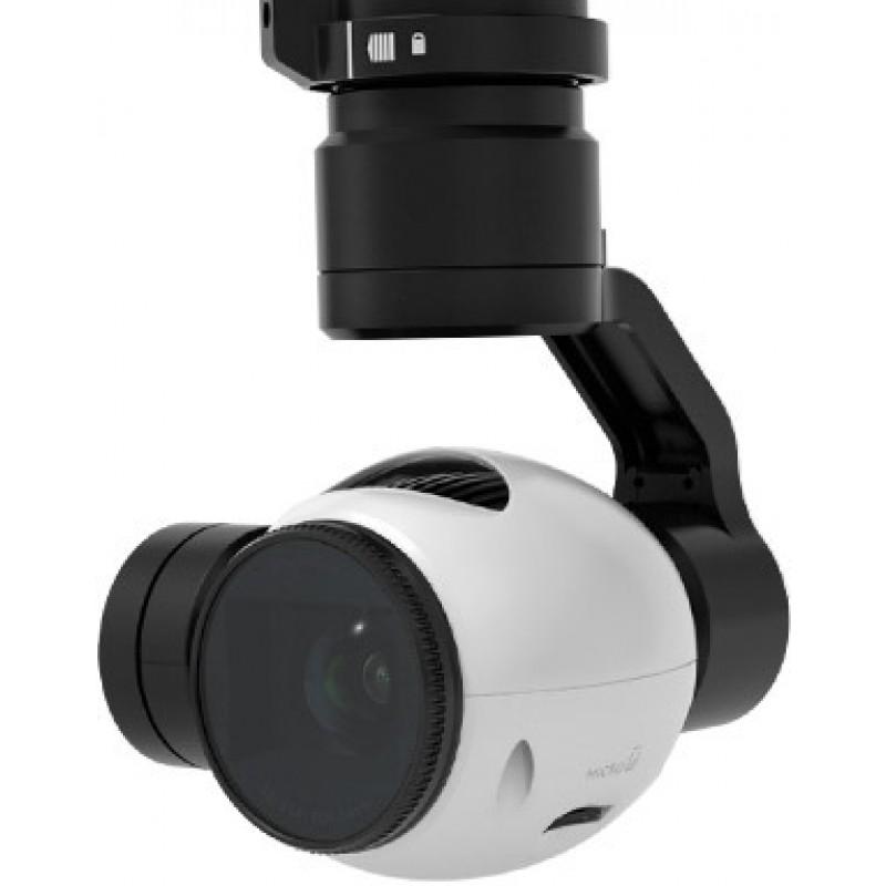 DJI Inspire 1 Gimbal and Camera Unit (Part 40) - модуль для видеосъемки