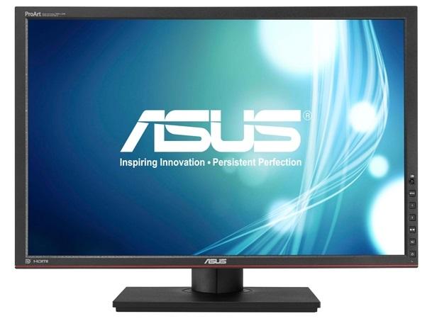 Монитор Asus PA248Q 24.1 IPS (Black) монитор asus
