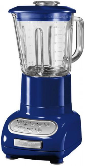 KitchenAid Artisan (5KSB5553EBU) - стационарный блендер (Cobalt Blue)