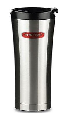Арктика 410-500 0.5 л - термокружка (Silver)