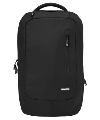 Incase Nylon Compact Backpack (CL55302) - рюкзак для MacBook Pro 15 (Black)