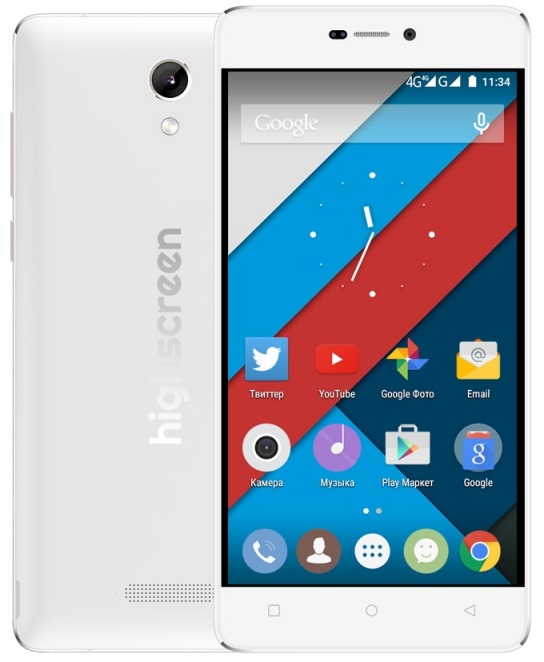 Power FiveТелефоны на Android<br>Смартфон<br>