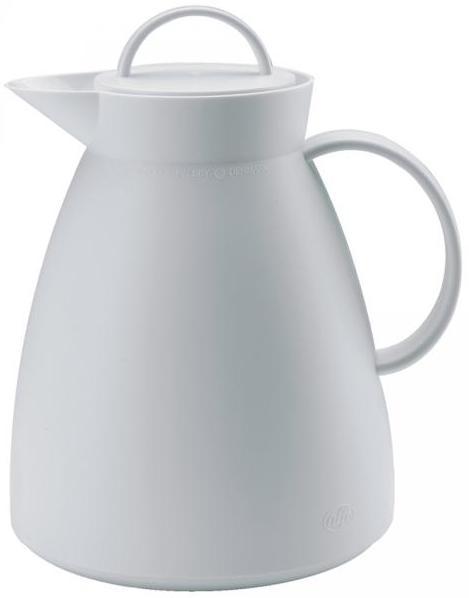 Alfi Dan 1L (935012100) - термос-кувшин (White) - AlfiТермосы и термокружки<br>Термос-кувшин<br>