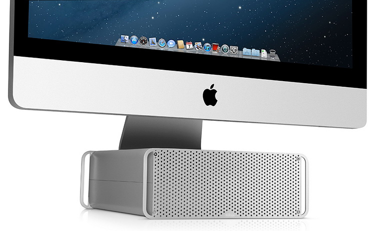 Twelve South HiRise (12-1223) - подставка для iMac, Thunderbolt Display, Cinema Display