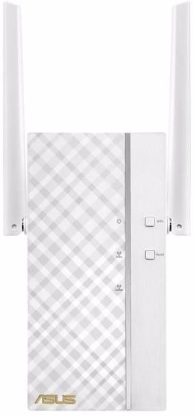 Asus RP-AC66 - точка доступа (White)