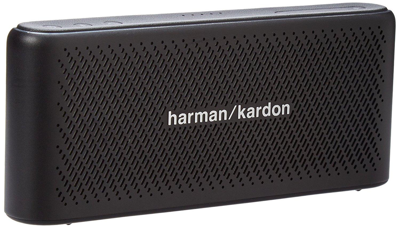 Портативная акустика Harman Kardon Traveler (Black)