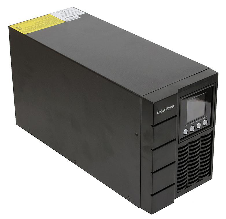 CyberPower OLS1500E - источник бесперебойного питания (Black)