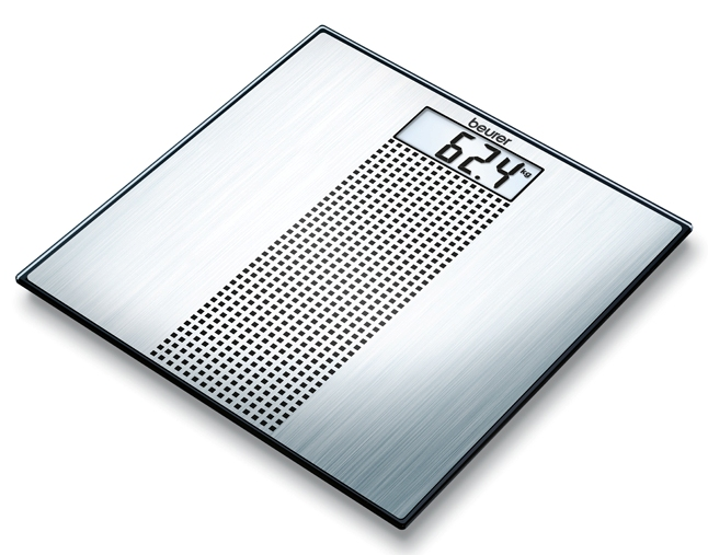 Beurer GS36 - напольные весы (Antrazit) шагомер beurer as50