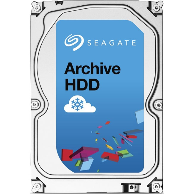 Archive HDD