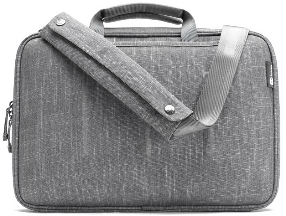 Booq Viper courier (VCR15-GRY) - сумка для MacBook Pro 15 (Gray) нд