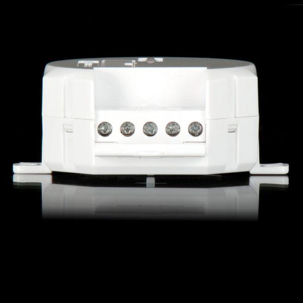 COCO ASUN-650 - встраиваемый ресивер для управления жалюзи