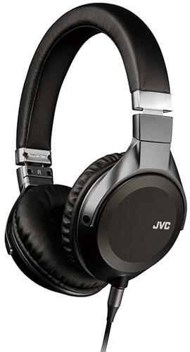 Полноразмерные наушники JVC Signa HA-SS02 (Black)