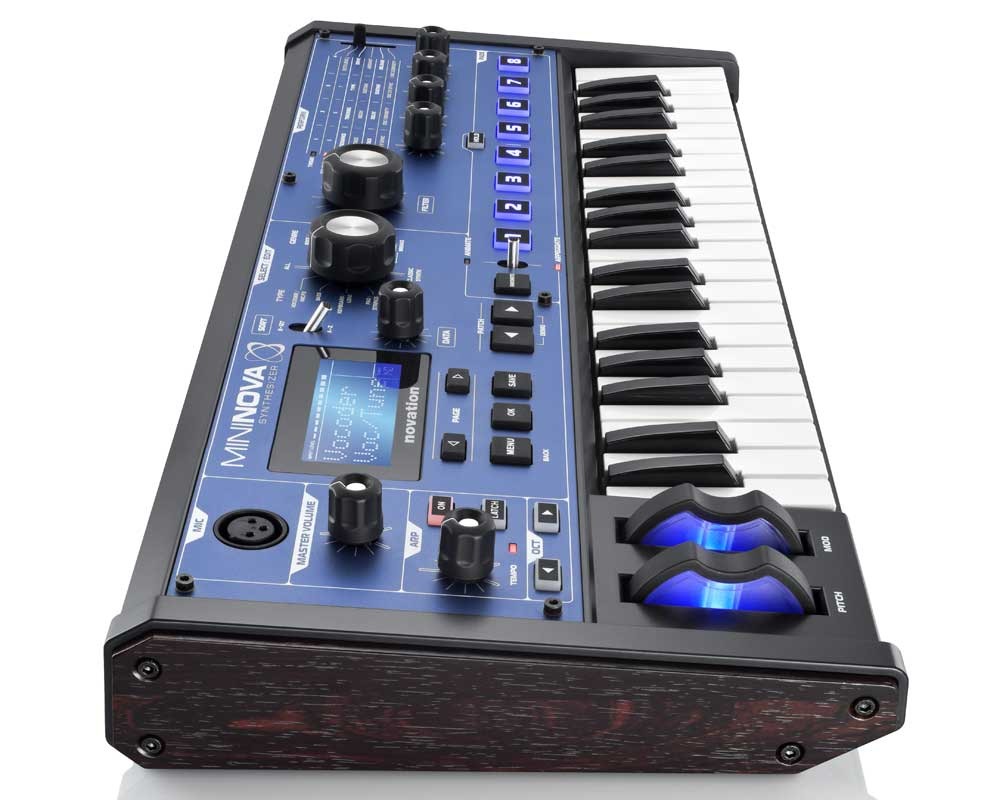 Novation MiniNova (A048830)