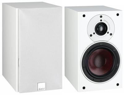 Dali Zensor 1 (21338) - полочная акустическая система (White)