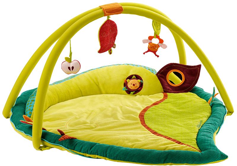 Ежик СимонИгровые коврики для детей<br>Игровой коврик<br>