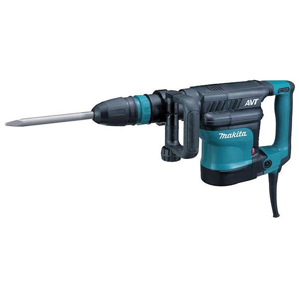 Makita HM1111C - отбойный молоток (Blue) от iCover