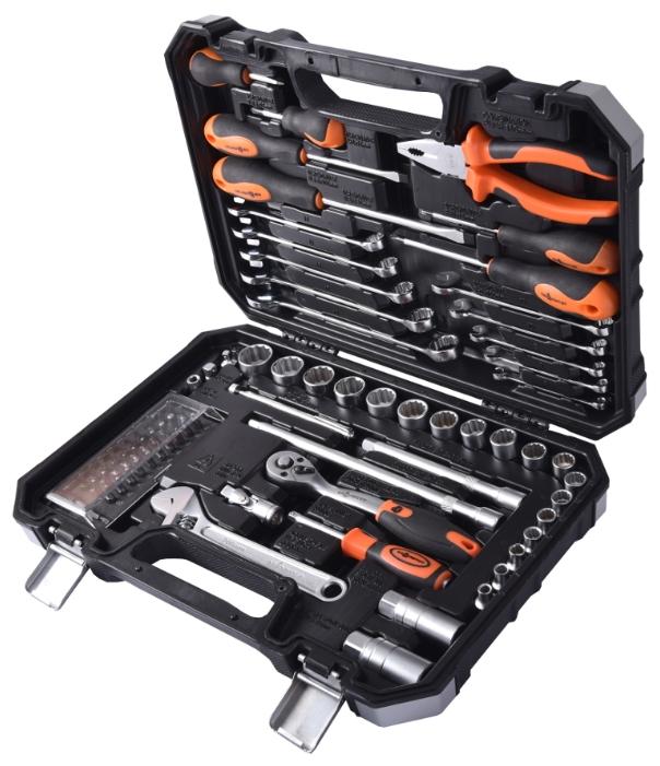 Квалитет НИР-78 - набор инструментов