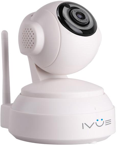 IVUE IV2405P - внутренняя IP-камера (White)