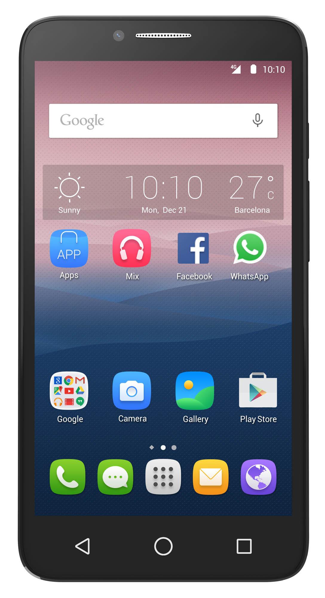 OneTouch POP 3Телефоны на Android<br>Смартфон<br>