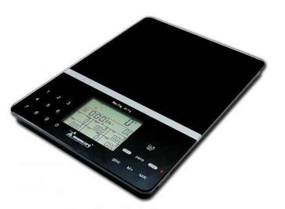 ScaleКухонные весы<br>Кухонные диетологические весы<br>