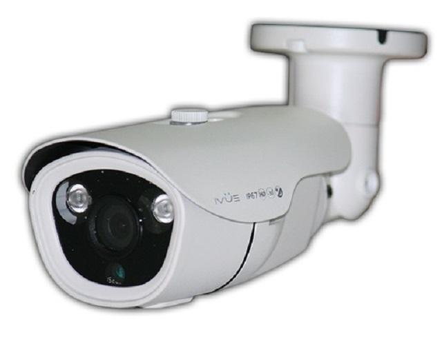 iVUE HDC-OB20V2812-60 - наружная камера (White)