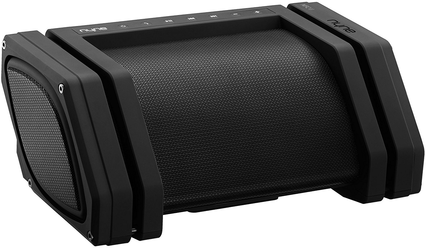 Nyne Rebel (71000236) - портативная акустика (Black) акустика центрального канала sonus faber principia center black