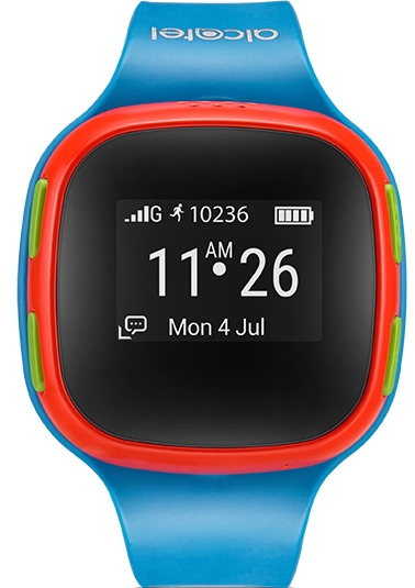 Alcatel Move Time Kids SW10 нд