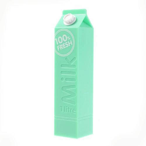 Distinctive Milk BoxВнешние аккумуляторы для смартфонов<br>Внешний аккумулятор<br>