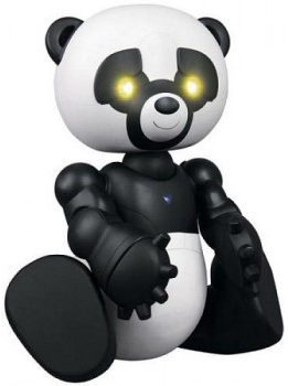 Mini RoboPanda