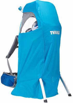 Накидка от дождя для рюкзака-переноски thule sapling blue 210300 рюкзак школьный botanical garden