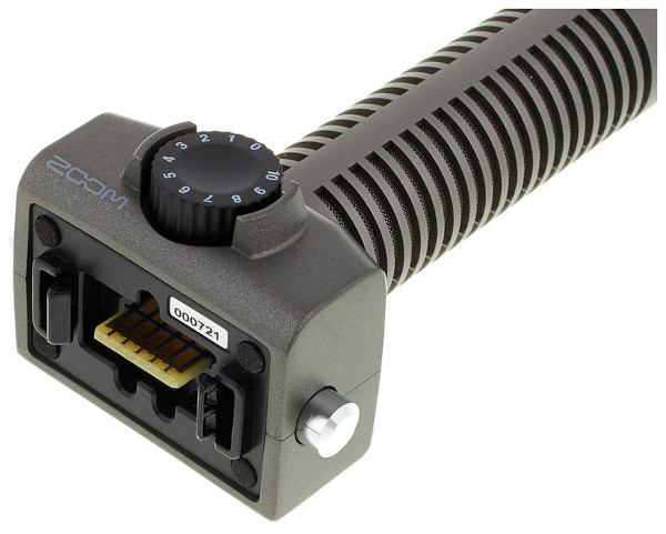 Zoom SSH-6